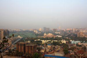 Gilbert Hill - View Atop