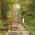 Miraculous Cross, Anjuna – I found another Miraculous Cross in Goa