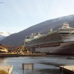 Work for a Cruise line – Travel the World