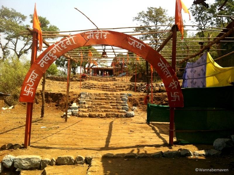 Trek To Haji Malang Dargah And Malangadd Fort Mumbai Weekends Treks