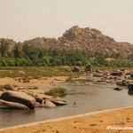 A quick itinerary for Hampi-Hospet