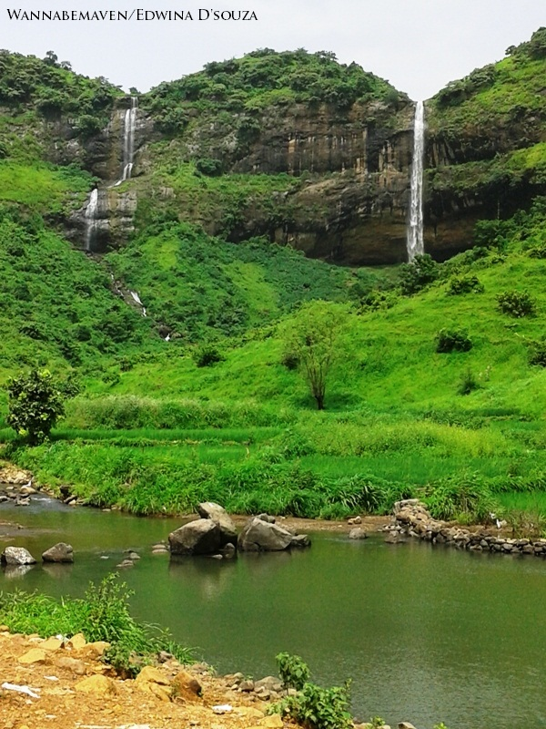 Pandavkada Waterfalls - Things to do in Navi Mumbai