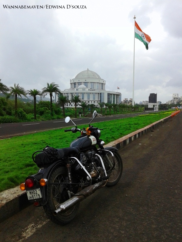 Road Trip to Palm Beach Road - Things to do in Navi Mumbai