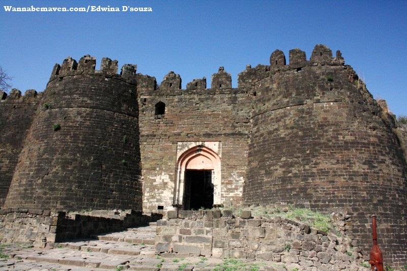 Daulatabad fort - aurangabad - explore aurangabad