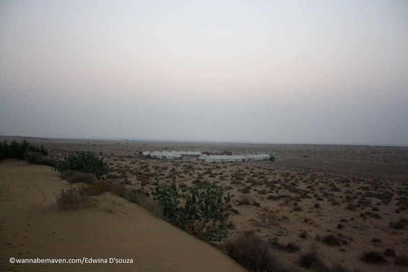 Prince Desert camp Jaisalmer - best desert camp in jaisalmer