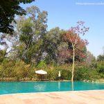 Luxury Hotels in Bhopal: Jehan Numa Retreat Review