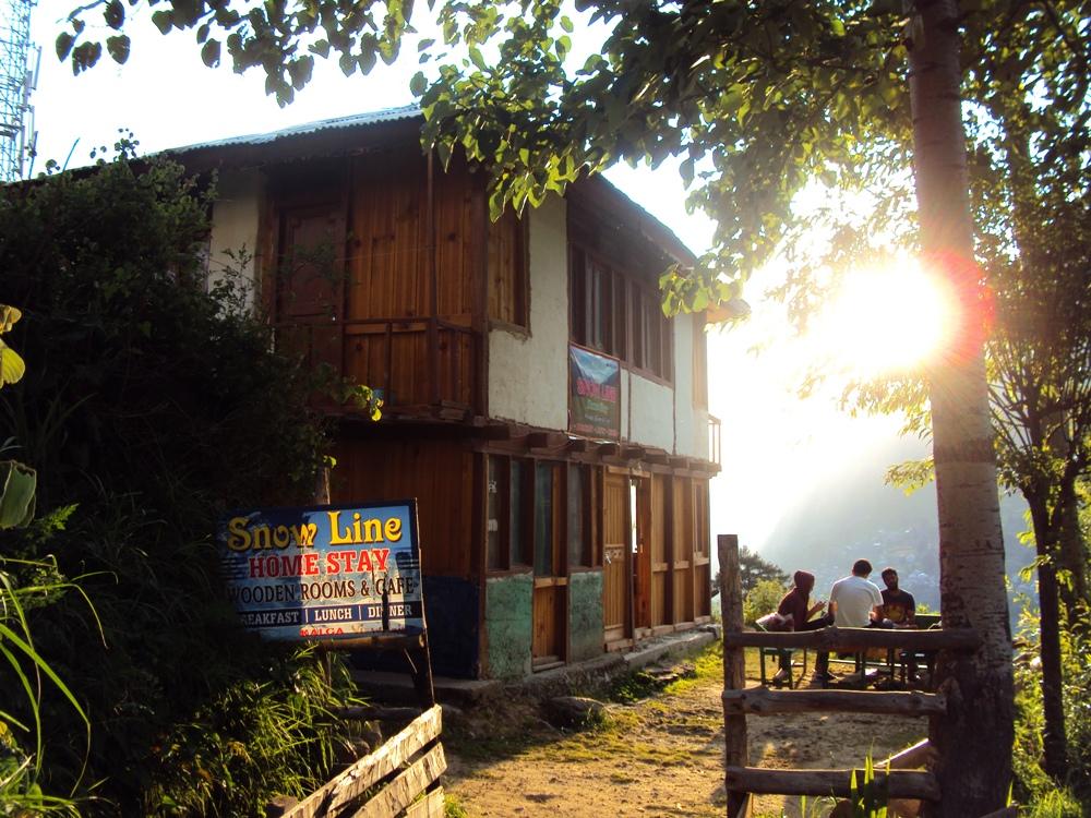 Kalga himachal pradesh - village homestay