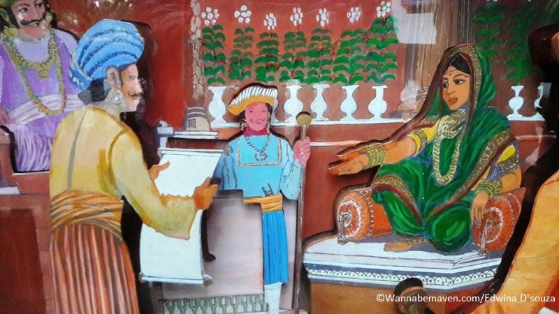 Maheshwar travel guide-devi ahilya bai