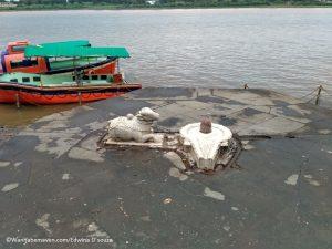 Maheshwar travel guide-narmada river