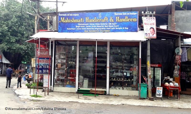 Maheshwar travel guide-mahishmati