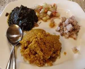 Khasi cuisine-Meghalaya