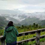 First impressions of Meghalaya
