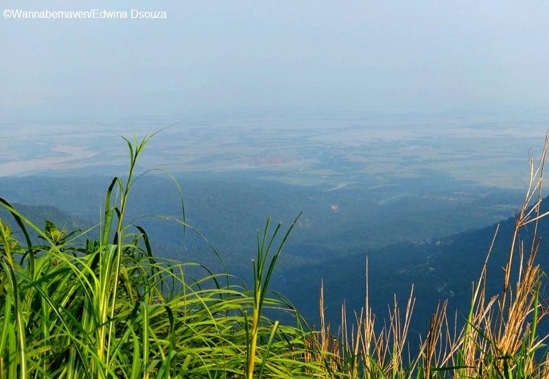 meghalaya travel tips - things to know - bangladesh border