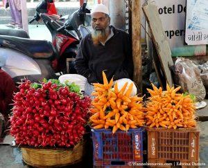 shopping in kodaikanal