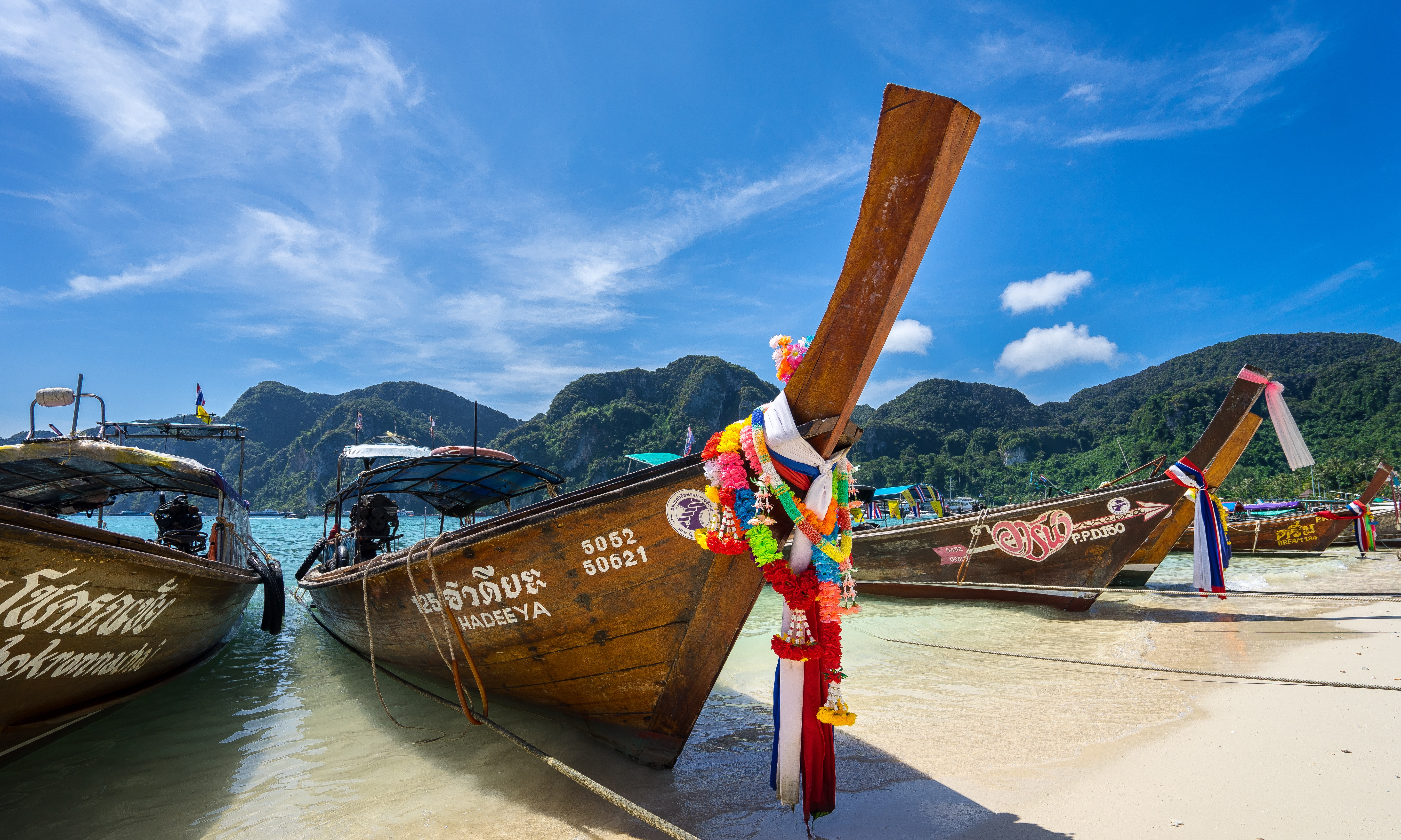 child friendly places in Thailand